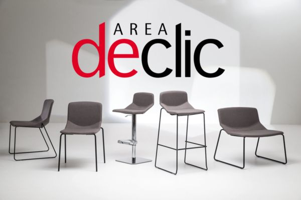 Area Declic · Furniture Solutions Collaborations