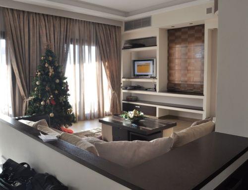 Κατοικία με ειδικές κατασκευές Κάλυμνο
