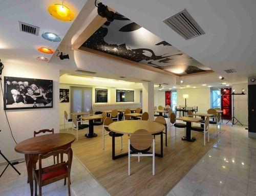 Εστιατόριο Nice n Easy στην Κηφισιά