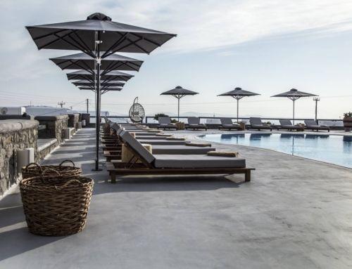 My Mykonos Hotel στην Μύκονο