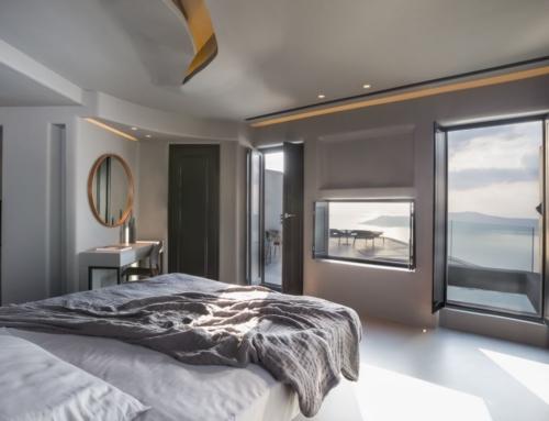 Kivotos Hotel & Villas Santorini